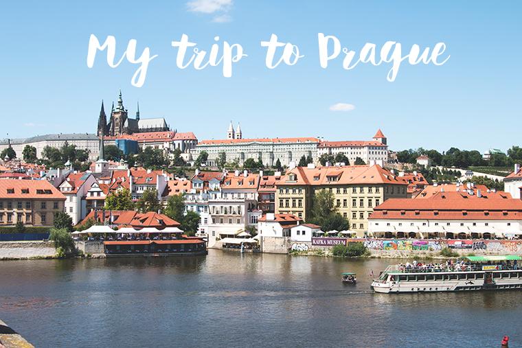 Trip nach Prag