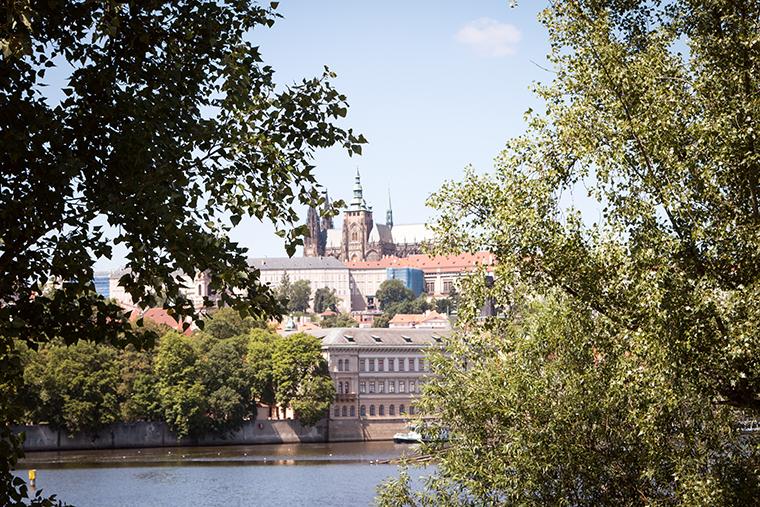 Burg Hradschin, Prag