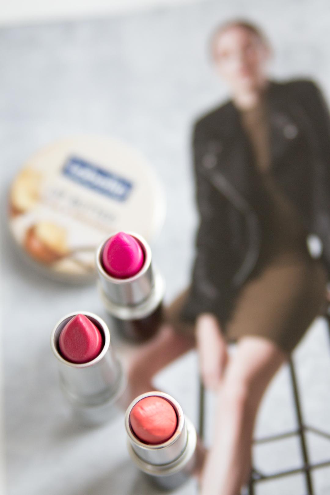 Die richtige Lippenpflege und meine Top 3 Lippenstifte