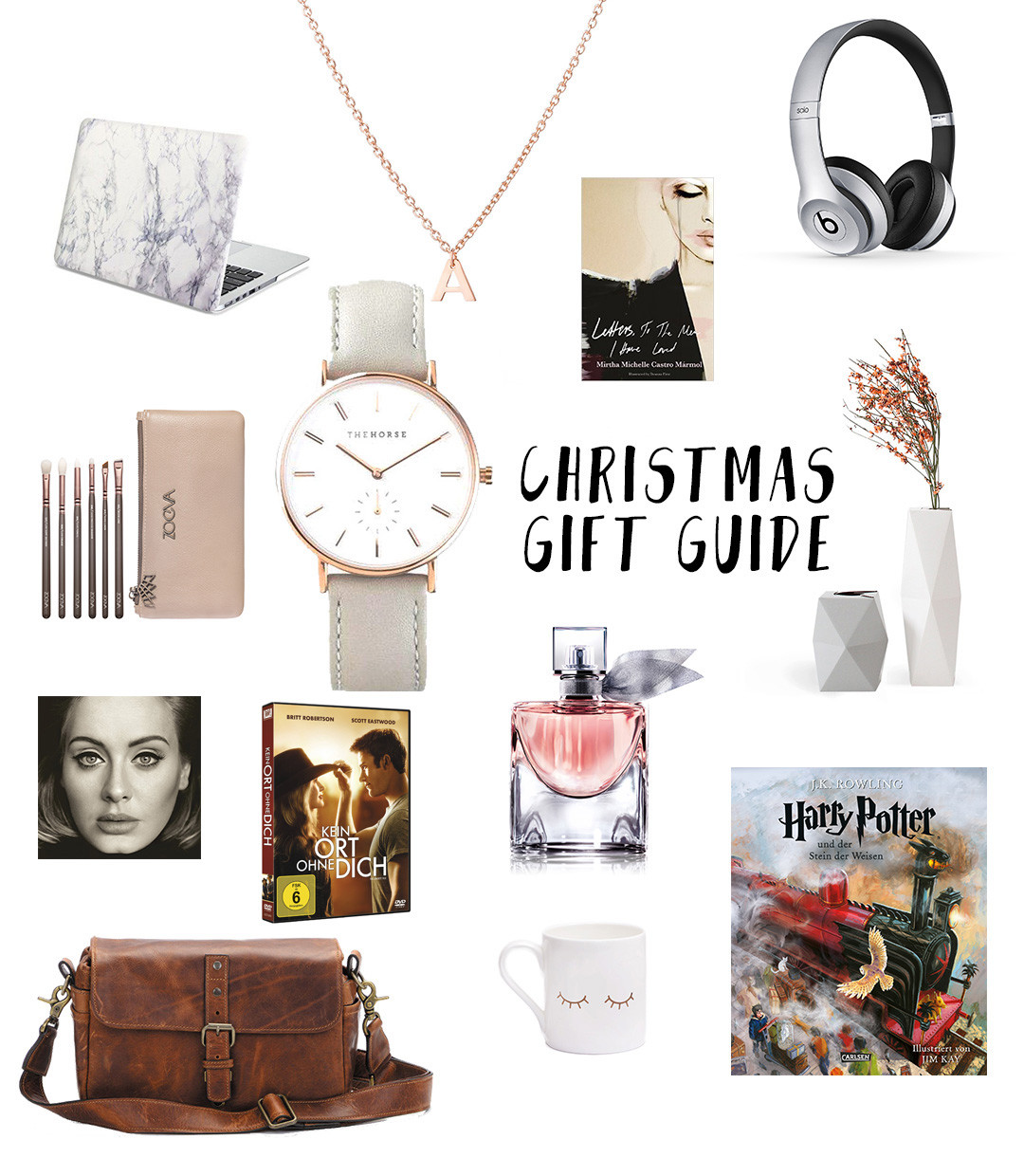Gift Guide Inspiration