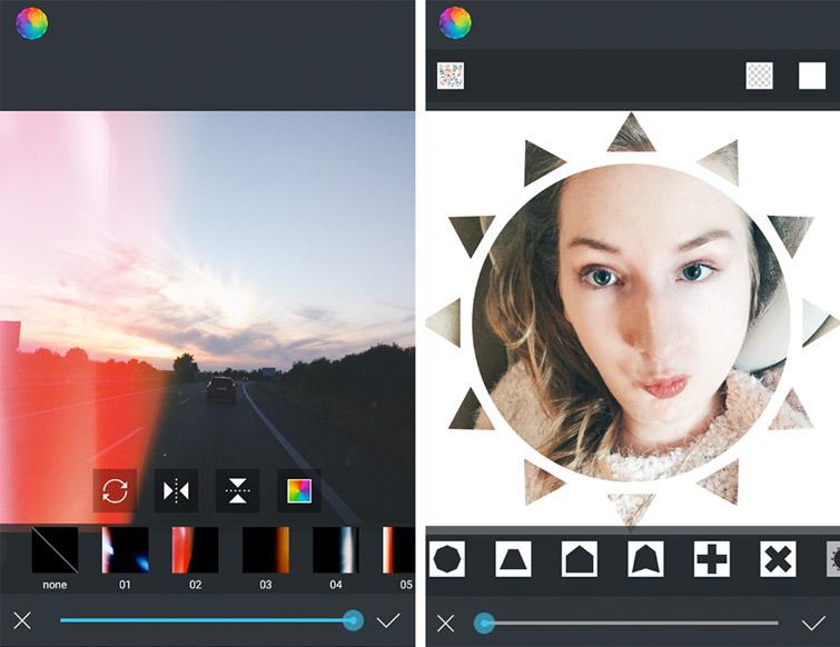 Meine liebsten Bildbearbeitungsapps & VSCO Filter // Afterlight App