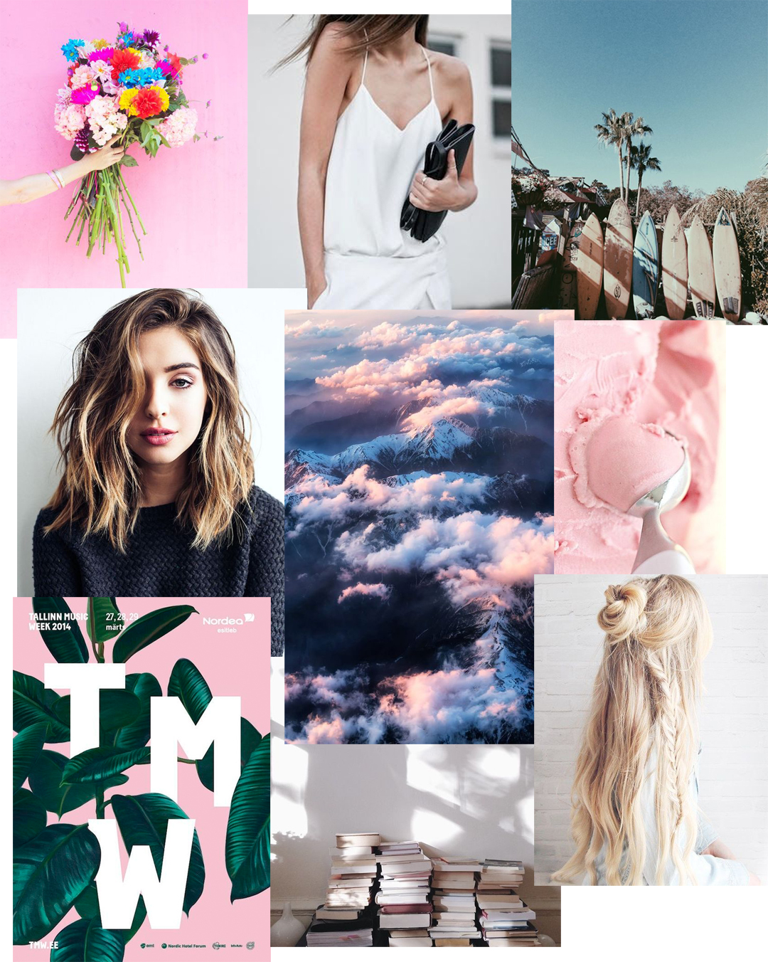 Favourite Pinterest Picks Vol. 5