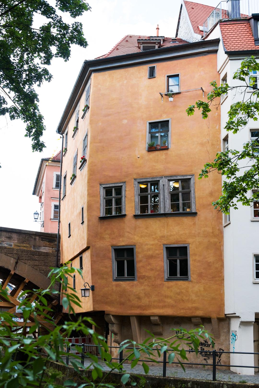 { Bamberg Travelguide } Was du in Bamberg gesehen haben musst