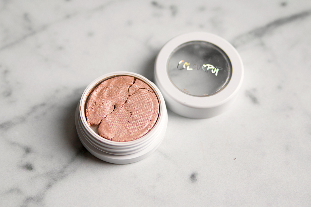 Colourpop Smoke N Whistles Highlighter