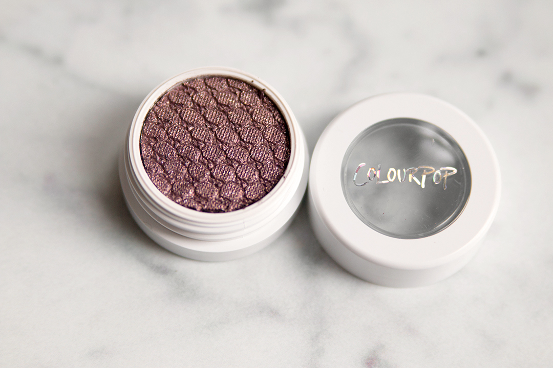Colourpop Cricket Eyeshadow