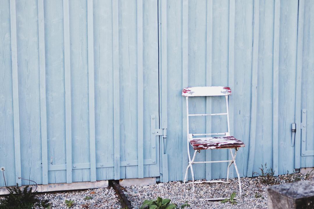 Photo Diary: Chiemsee