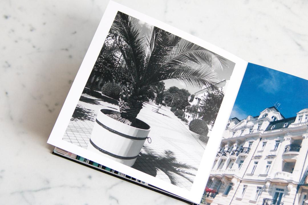 Momente für die Ewigkeit festhalten // Fotobuch von Saal Digital