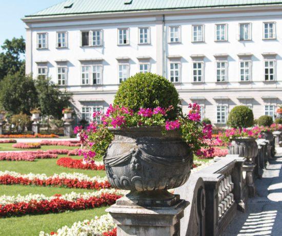 Kurztrip nach Salzburg – Meine Highlights & Eindrücke