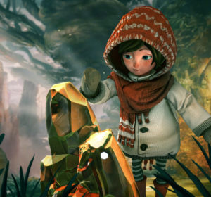 4 traumhaft schöne Point-and-Click-Adventures – Silence: The Whispered World 2 by Daedalic Entertainment