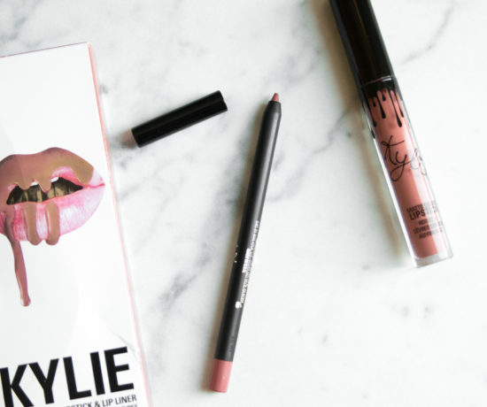 Kylie Lip Kit Candy K Review & Wie man Fakes erkennt