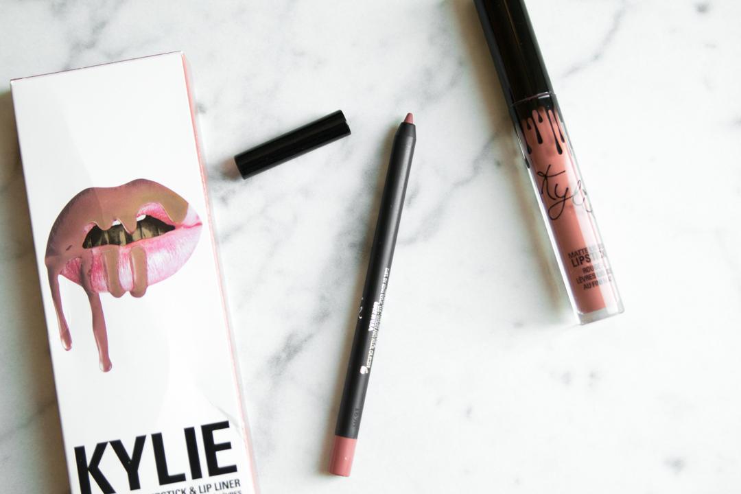 Kylie Lip Kit Candy K Review & Wie man Fakes erkennt