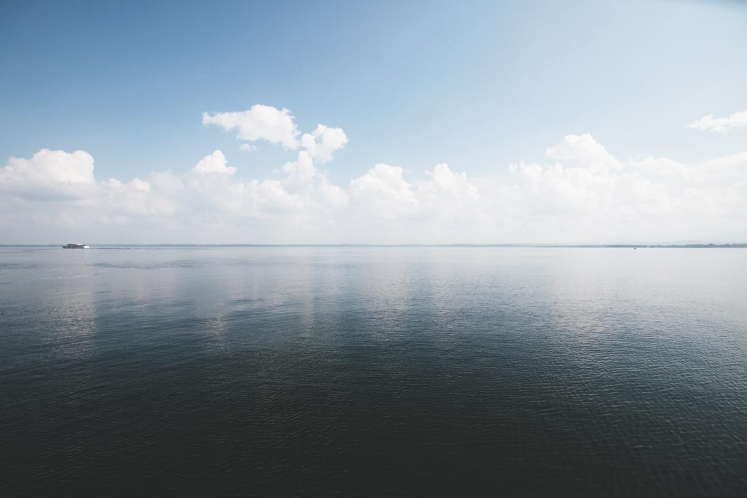 Heimaturlaub am Chiemsee // Die idyllische Fraueninsel