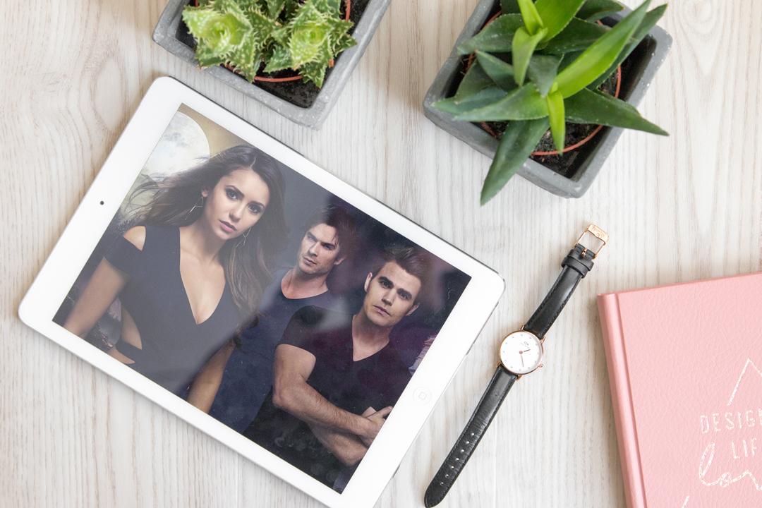 """#TVDForever // 6 Gründe warum wir """"The Vampire Diaries"""" vermissen werden"""