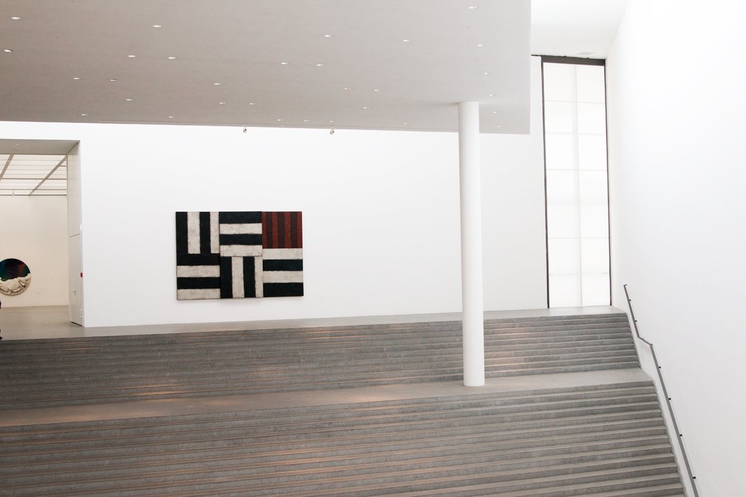 Art Everywhere: Pinakothek der Moderne