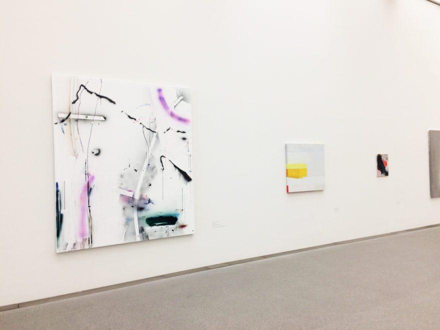 Art Everywhere: Pinakothek der Moderne