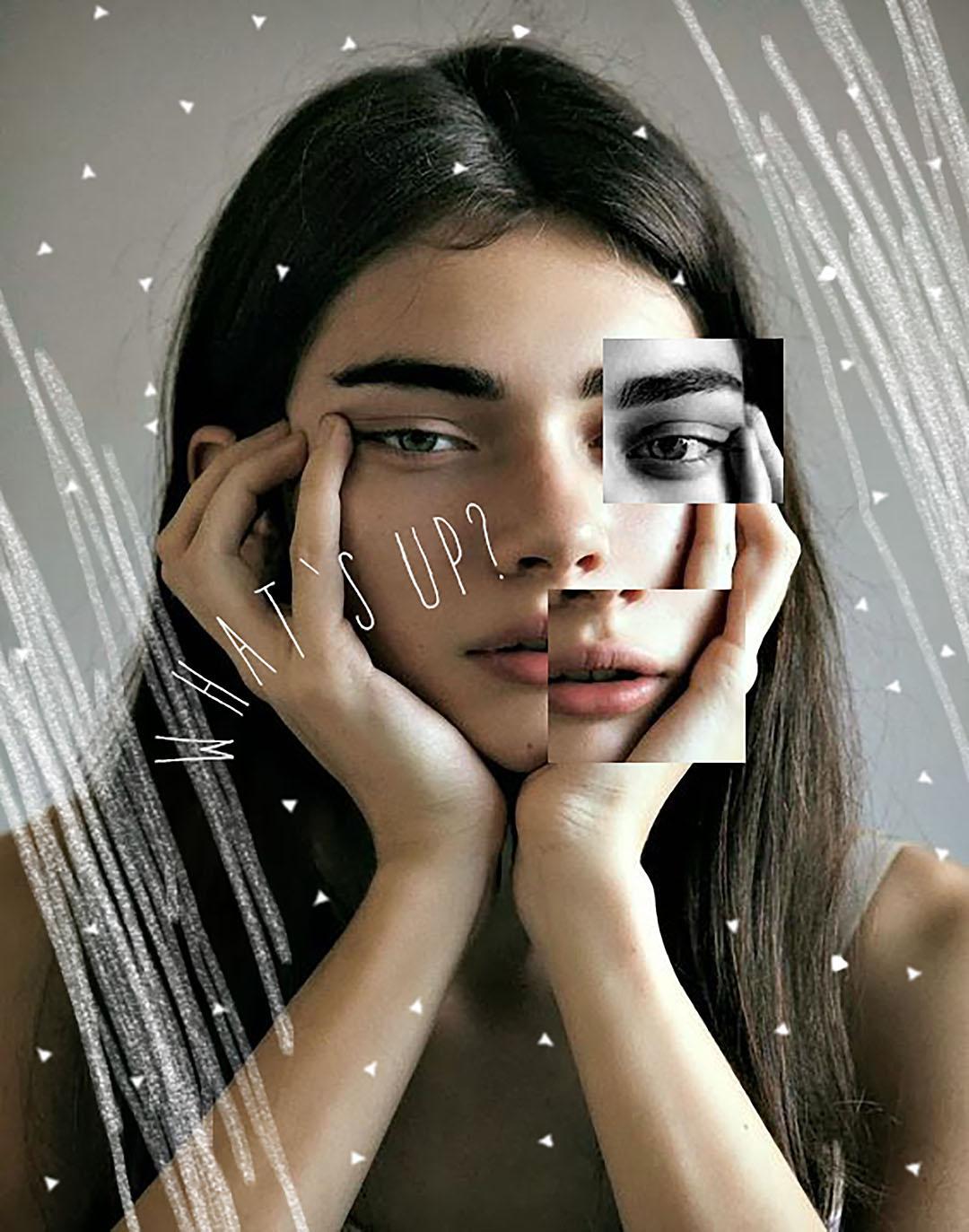 Digitale Collagen erstellen // Vorteile, Anregungen & Die Frage nach dem Warum
