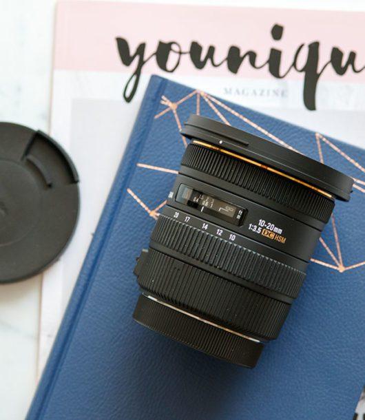 Sigma 10-20mm Review & Beispielbilder // Wozu ein Weitwinkelobjektiv?