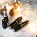 Verlosung: MAC Lippenstift in deiner Wunschfarbe { Bloggin' around the Christmastree – 8. Türchen }