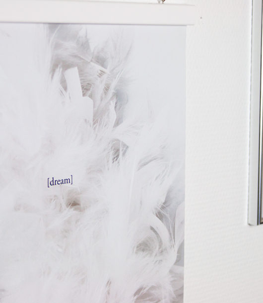 Gallery Wall gestalten mit Postern von Desenio & 25% Rabattcode