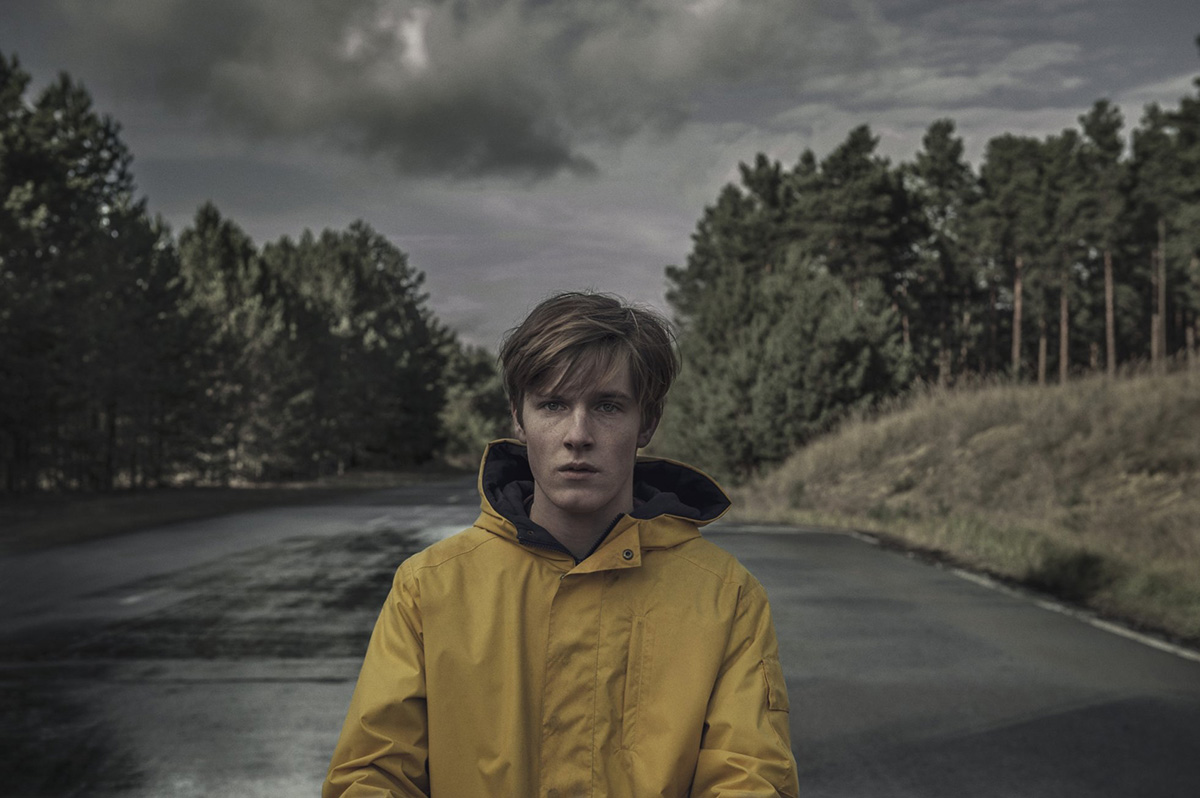 DARK auf Netflix – Mystery made in Germany