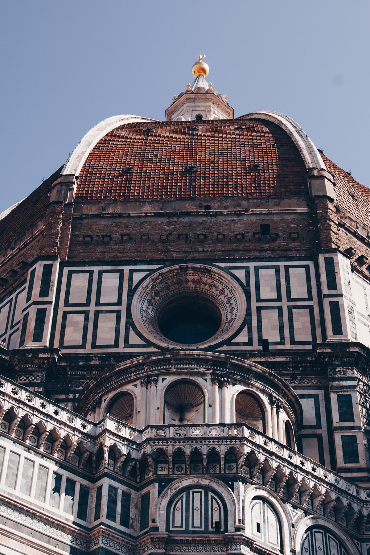 Was du in Florenz nicht tun solltest // Tipps für deine Reise