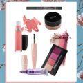Beautyprodukte für einen frischen Frühlingslook