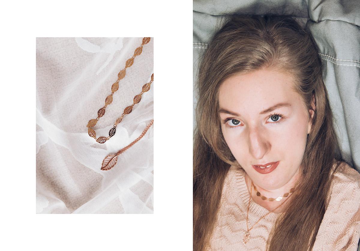 Jewelry Layering – Wie du deine Schmuckstücke richtig kombinierst