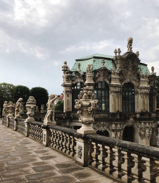 Kurztrip nach Dresden: Meine Eindrücke