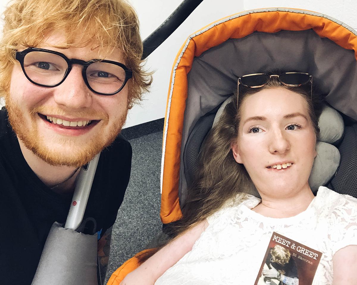 Konzertbericht: Ed Sheeran im Olympiastadion München