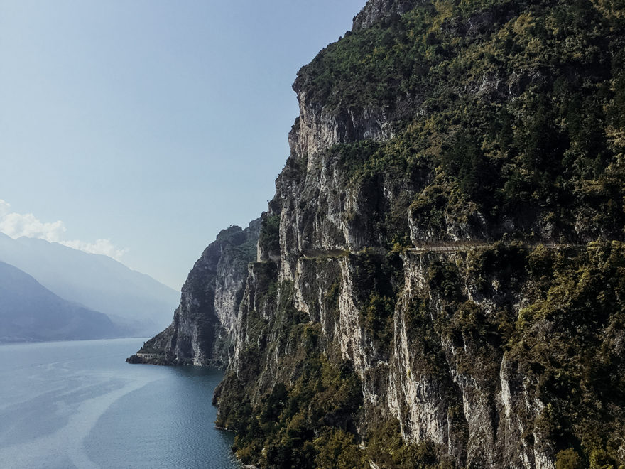 Postcards from Lago di Garda