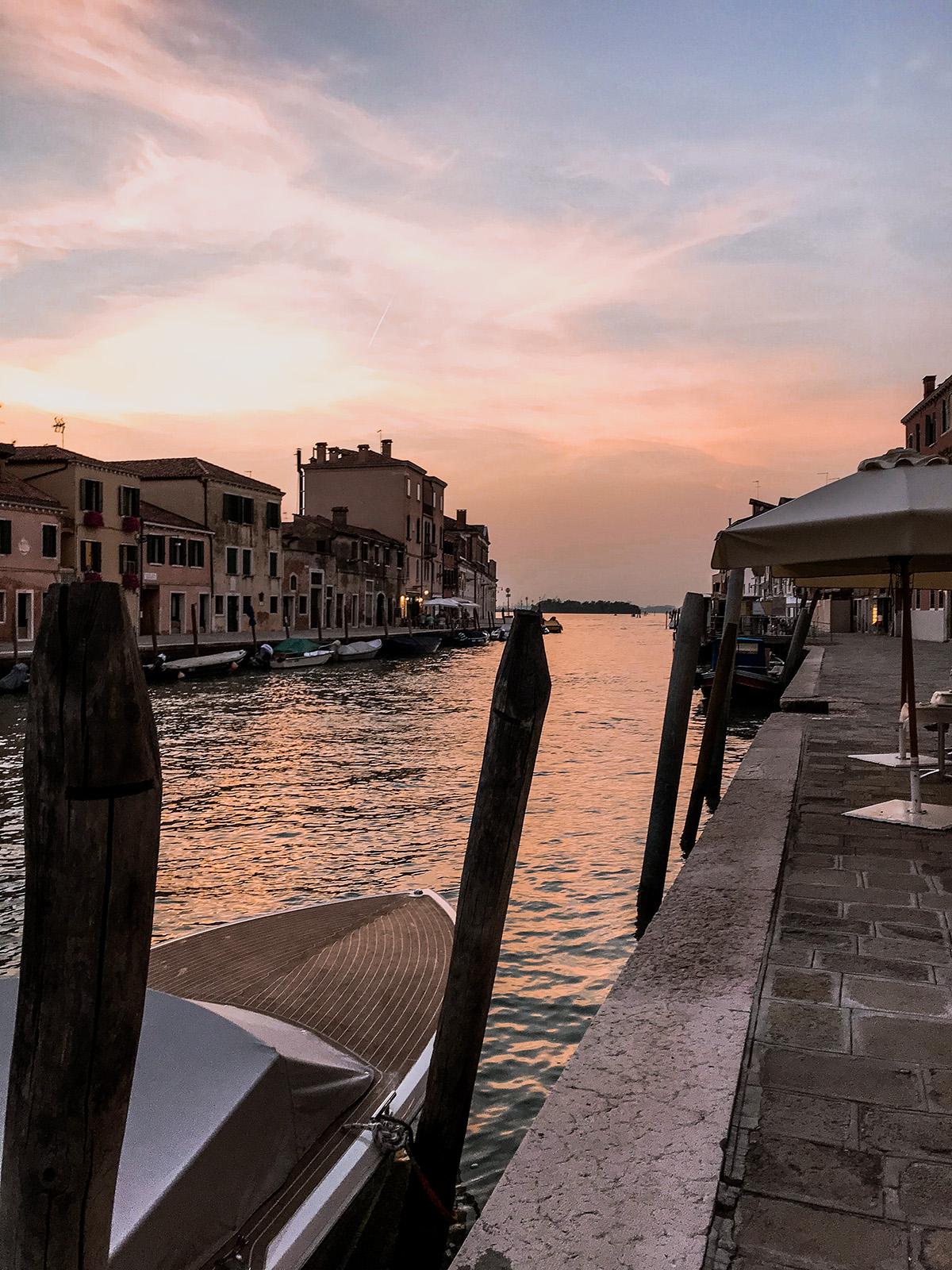 Venedig mit dem Rollstuhl (und zu Fuß) – Was du wissen solltest