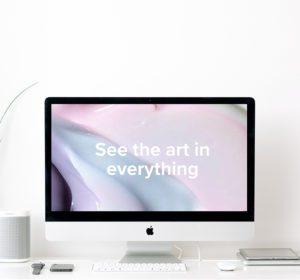 Mein Schritt in die Selbstständigkeit – Say hello to Coralinart Studio